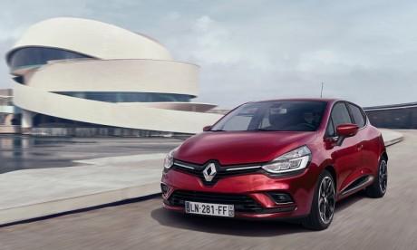 Groupe Renault Maroc : 2018, l'année des records !
