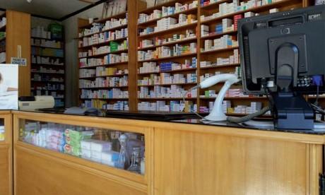 Menace d'une grève générale incluant  les pharmacies de garde