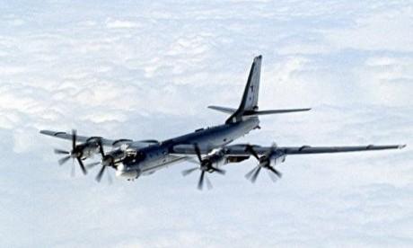 Crash d'un bombardier au nord de la Russie