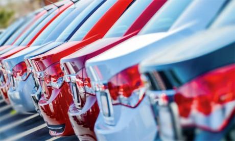 Le segment des SUV tire les ventes en 2018