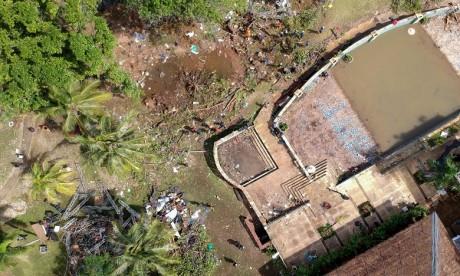 L'Indonésie frappée une nouvelle fois par un séisme