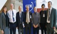 L'équipe GEM Maroc participe au Meeting international à Santiago