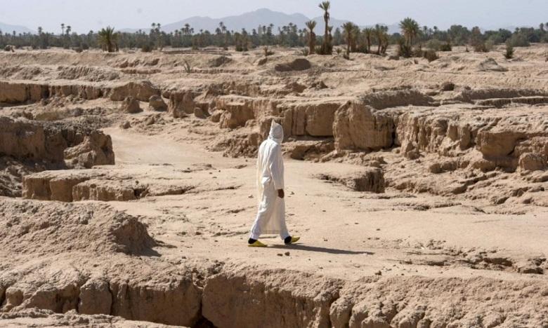 93% des Marocains ressentent le changement climatique