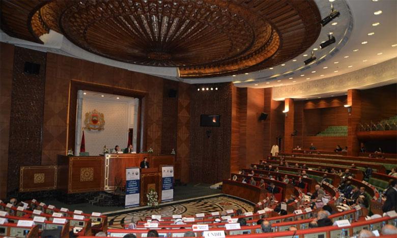 «L'appel de Rabat» clôture les travaux du colloque international sur  les expériences de réconciliation nationale