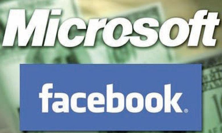 Facebook et Microsoft durcissent la traque  des fake news