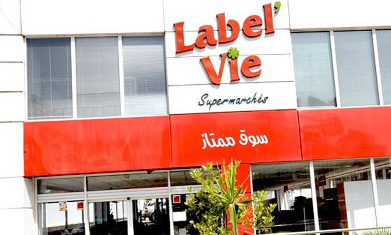 Le groupe Label'Vie Carrefour Market n'acquerra pas BIM Maroc