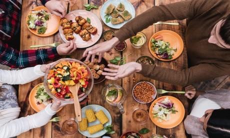 Nutrition saine: La recette des scientifiques britanniques