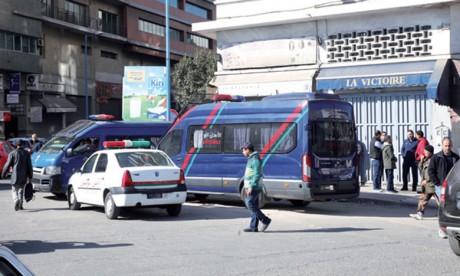 Commerçants casablancais: les raisons  de la colère