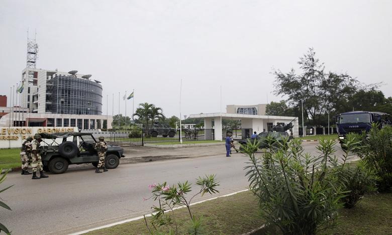 Gabon: retour au calme