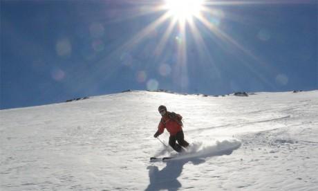 La station de ski l'Oukaïmeden vouée à un avenir radieux