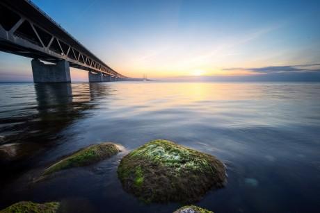 De nouvelles îles artificielles au Danemark pour attirer les entreprises