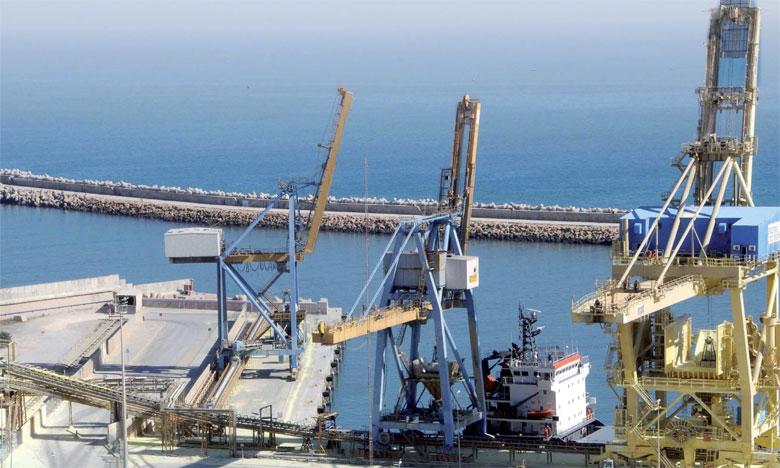 Le port de Jorf Lasfar aura son bâtiment communautaire