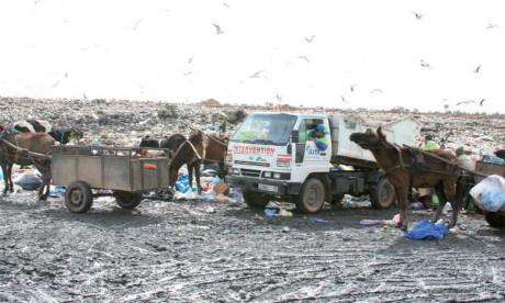 Gestion des déchets: Nécessaire coopération entre les différents acteurs