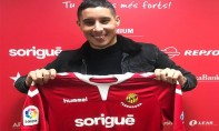 Abdelaziz Barrada de retour en Espagne