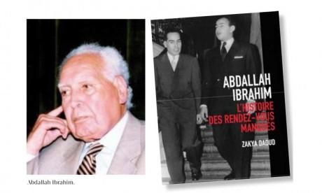 «Abdallah Ibrahim, l'histoire des rendez-vous manqués» de Zakya Daoud