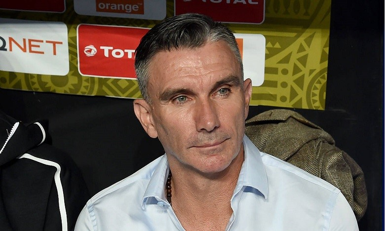 Les Verts engagent Patrice Carteron au poste d'entraineur