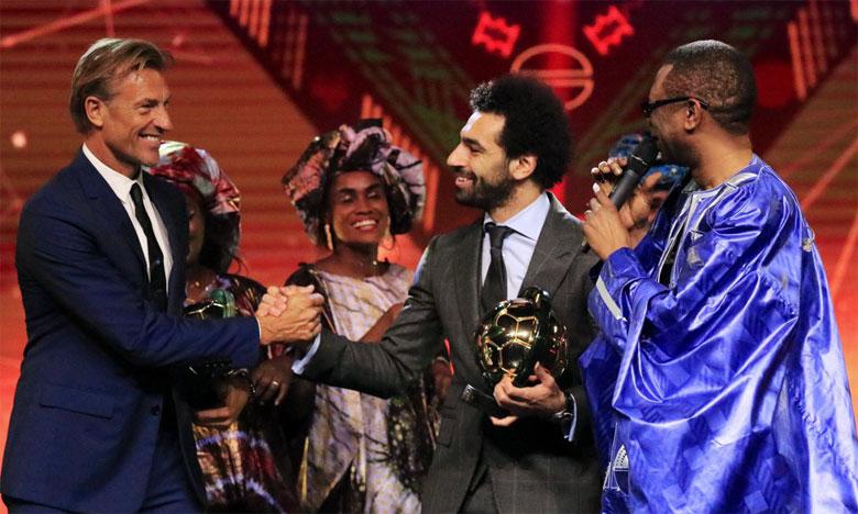 Le Maroc sort gagnant du gala de Dakar