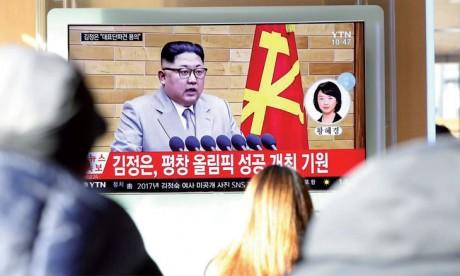 Pyongyang menace de changer d'attitude si les sanctions américaines demeurent