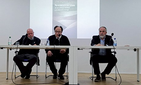 L'écrivain espagnol José Maria Lizundia: «Il n'ya pas de solution au différend artificiel autour du Sahara marocain en dehors du plan d'autonomie»