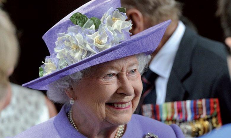 La reine Elizabeth II appelle les Britanniques à trouver «un terrain d'entente»