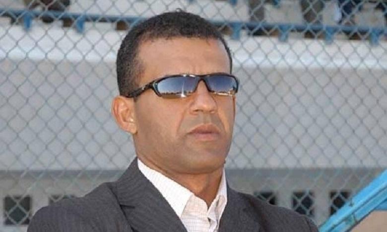 Le MAS se sépare de Hicham El Idrissi