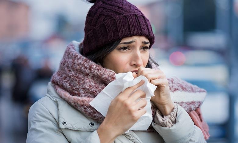 Météo : un froid anormal mais pas exceptionnel