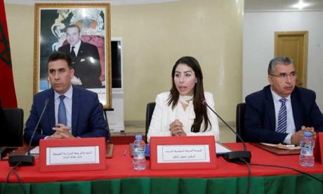 L'initiative «Rabat: ville sans enfants en situation de rue» entre dans sa phase d'opérationnalisation