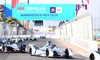 Formula-E de Marrakech, dans les coulisses d'une course