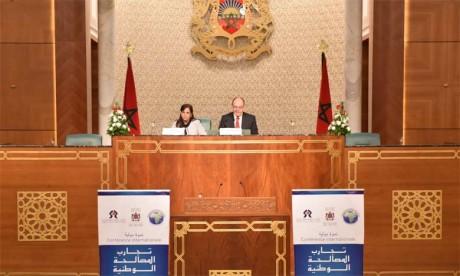 Le Royaume a indemnisé quelque 28.000 victimes et ayants droit  pour plus de 2 milliards de dirhams