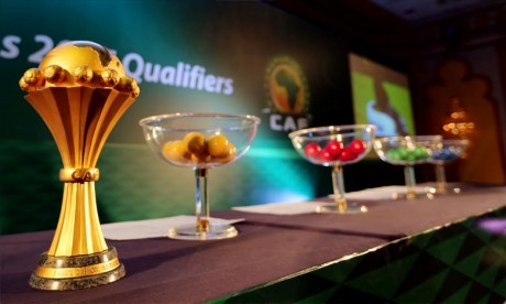 CAN-2019  : La CAF se prononcera le 8 janvier