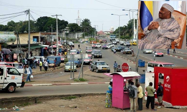 Pays où le président Ali Bongo est en convalescence, un nouveau gouvernement et un nouveau cabinet présidentiel gabonais ont été annoncés.  Ph : AFP
