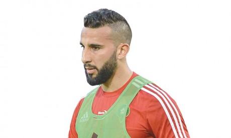 Abdelhamid El Kaoutari signe à Nancy