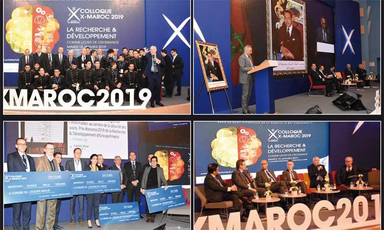 Recherche & Développement : Des progrès, mais le Maroc peut mieux faire!