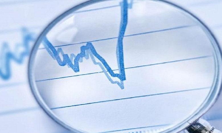 2,5% de croissance attendus ce premier trimestre