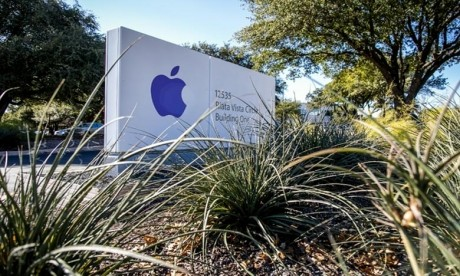 Apple victime de la guerre commerciale