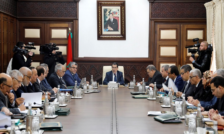 L'accord Maroc-ONU pour l'hébergement de l'Unité de coordination régionale pour la lutte contre la désertification approuvé