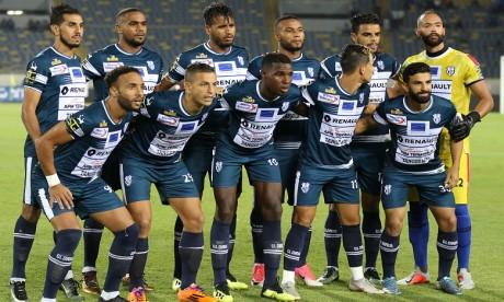 Le choc Zamalek-Ittihad Tanger annoncé pour jeudi