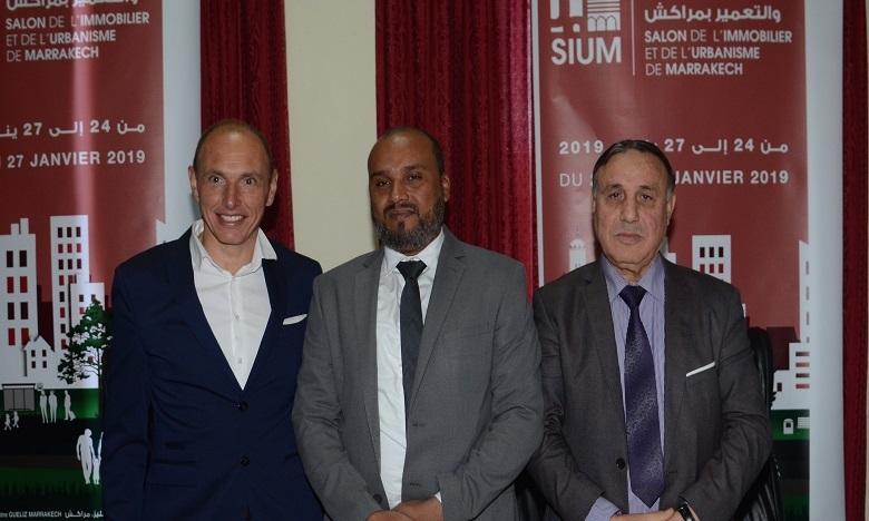 Marrakech abrite la 2e édition du SIUM