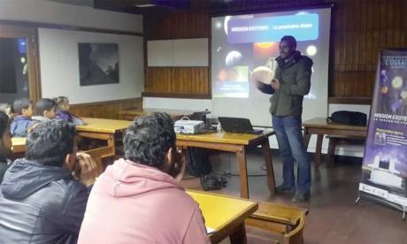 L'Union astronomique internationale souffle sa 100e bougie
