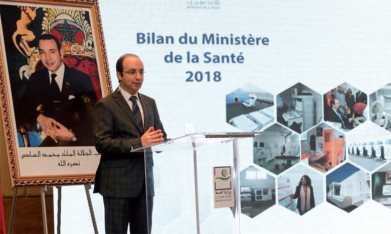 Près de 16 milliards de DH mobilisés en 2018 pour le financement de 80 projets