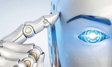 Les robots plus performants  que les médecins