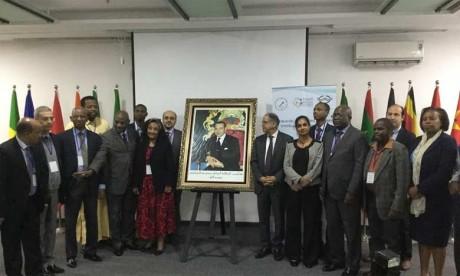 Une feuille de route pour développer l'intelligence économique en Afrique