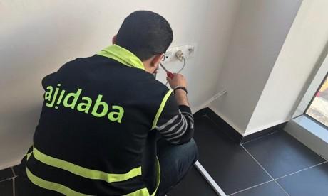 La plateforme de services de proximité Ajidaba voit le jour
