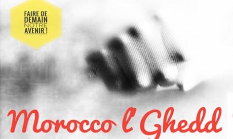 Morocco L'Ghedd, quand l'engagement associatif se conjugue au pluriel