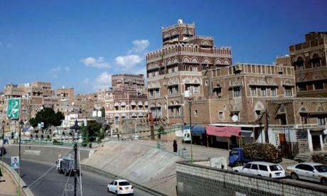 Pari difficile pour l'ONU au Yémen