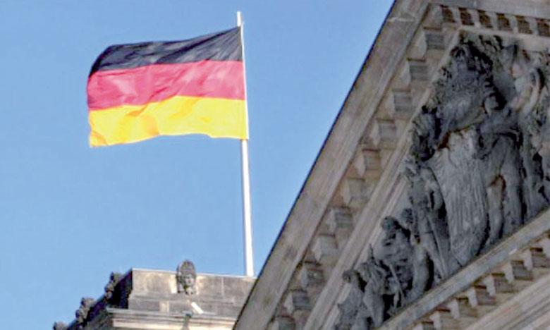 Croissance molle pour l'Allemagne fin2018