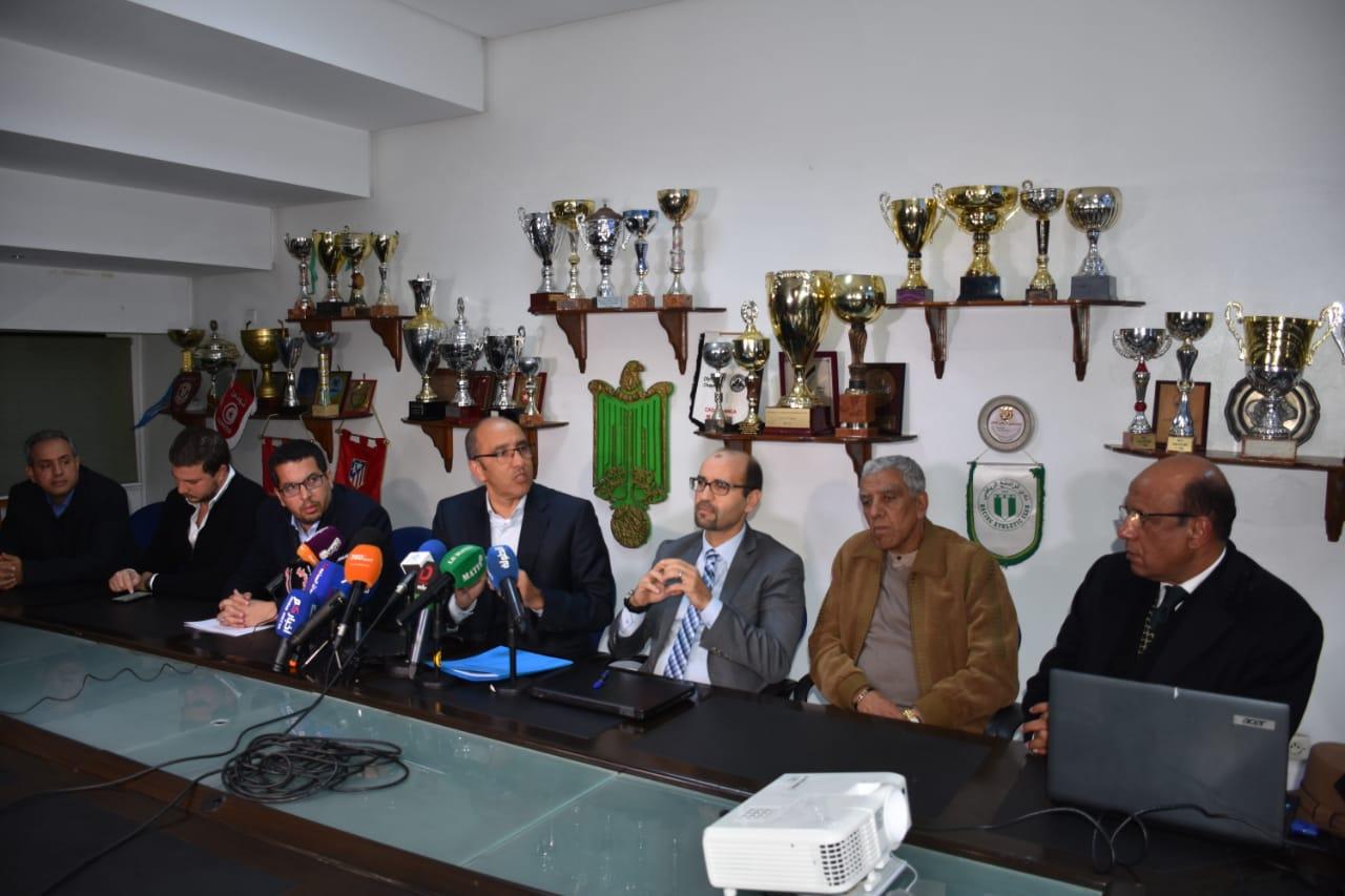 Jaouad Ziyat dézingue la commission de programmation