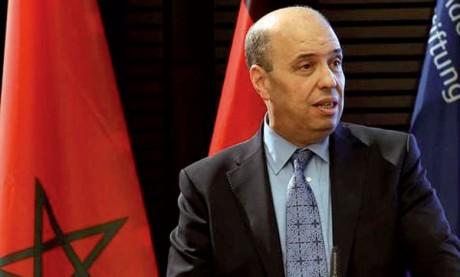 Le Maroc réitère son attachement au système commercial multilatéral et équitable