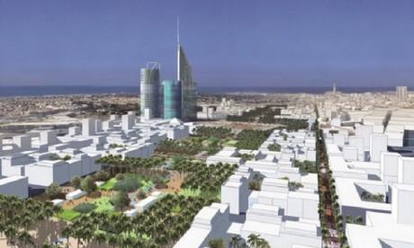 Casablanca Finance City: Lancement du CFC Business club