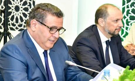 La «Fondation Initiative AAA» pour l'adaptation de l'agriculture africaine aux changements climatiques voit le jour à Rabat